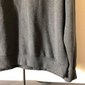 Tasso Elba Sweaters - Tasso Elba 1/4 Zip Pullover Sweater Mens Size 2XL
